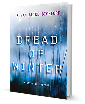 Dread of Winter by Susan Bickford
